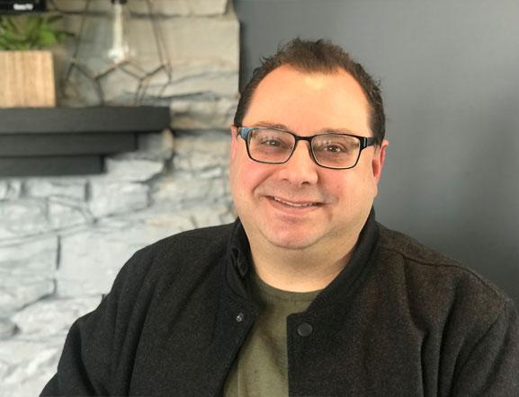 Ron Flaviano